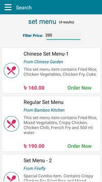 FoodEye screenshot 7