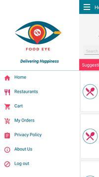 FoodEye screenshot 1
