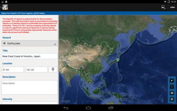 Geohazard natural hazards apk download free news magazines app geohazard natural hazards apk screenshot gumiabroncs Choice Image