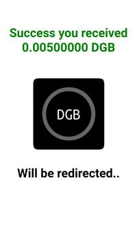 DGB Farm - Free DGB Coins screenshot 3