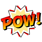 Pow! Comics Reader: Redux icon