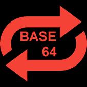 Andro Base 64 icon