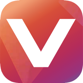 App Vidmate Video Download Ref icon