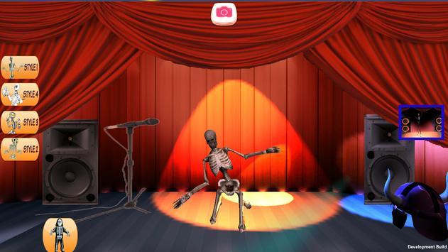 My Dancing Skeleton screenshot 6