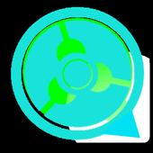 FrozenChat icon