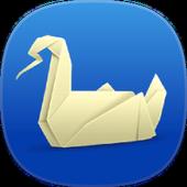 Origami Zoo icon