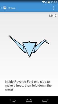 Origami Zoo apk screenshot