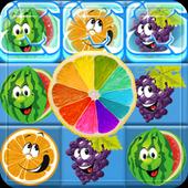 Fruit Crush Blast Soda icon