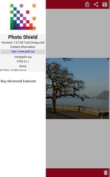 Photo Shield apk screenshot