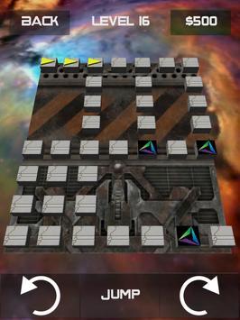 Tri-Mazing apk screenshot