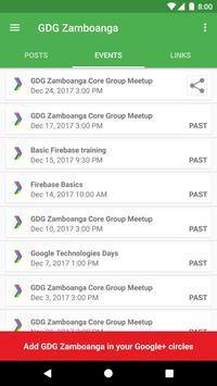 GDG Philippines screenshot 3