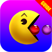 Guide PAC MAN Pop icon