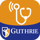 Guthrie Now - Provider Video Visits icon