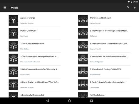 GYC App apk screenshot