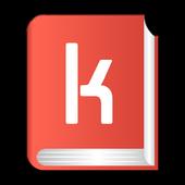 kzon 대한민국 지식존 icon
