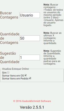SmartCount Contagem de Estoque screenshot 2