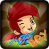 NaughtyBoy icon