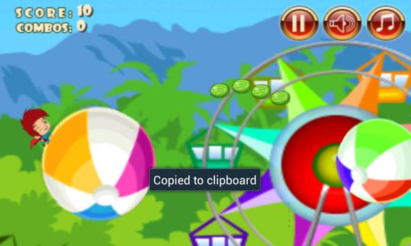 NaughtyBoy screenshot 1