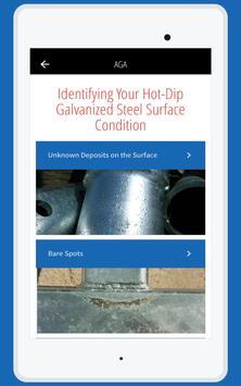 Inspection of Galvanized Steel screenshot 9