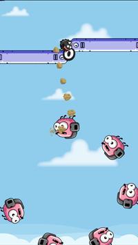 Fleeing Monster (free) screenshot 4