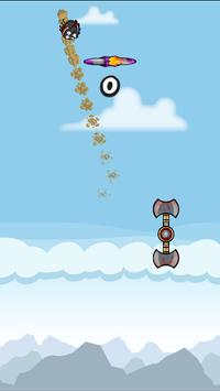 Fleeing Monster (free) screenshot 5