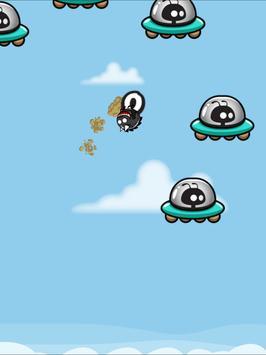 Fleeing Monster (free) screenshot 8
