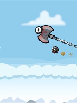 Fleeing Monster (free) screenshot 12