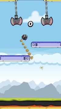 Fleeing Monster (free) screenshot 3