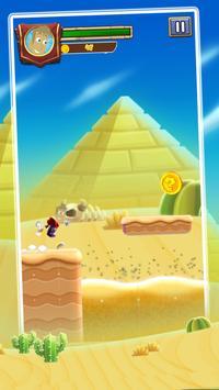 The Boy Adventure screenshot 4
