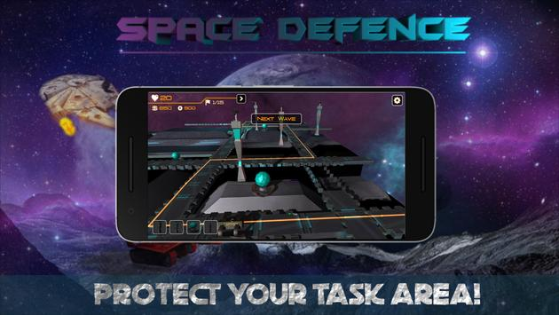 Space Defence screenshot 2