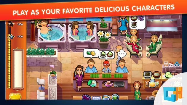 Delicious - Emily's Honeymoon Cruise screenshot 12