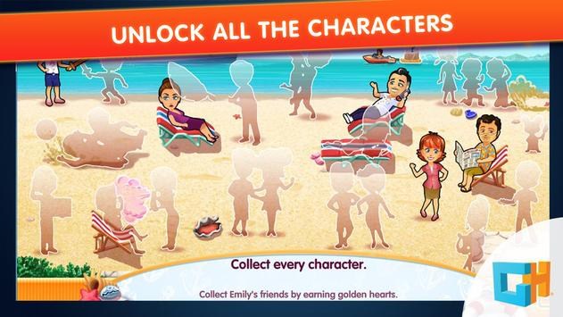 Delicious - Emily's Honeymoon Cruise screenshot 13