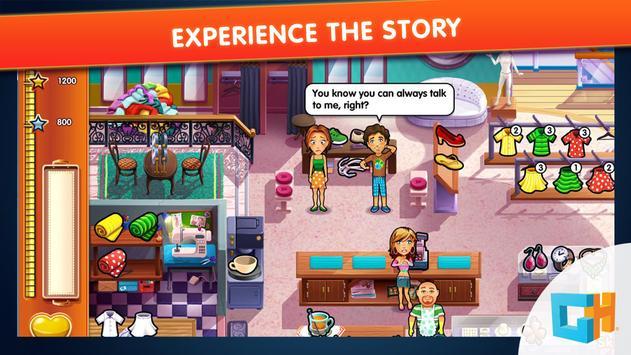 Delicious - Emily's Honeymoon Cruise screenshot 9