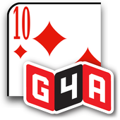 G4A: Cassino icon