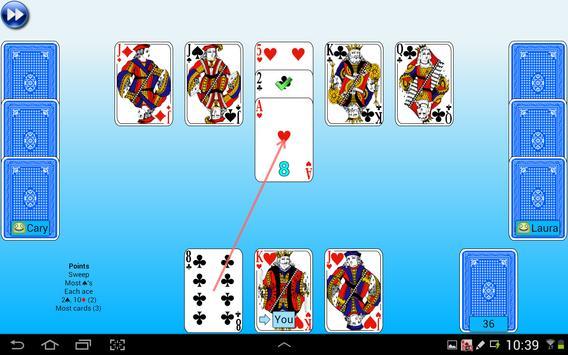 G4A: Cassino screenshot 1