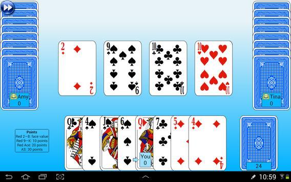 G4A: Chinese Ten apk screenshot