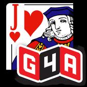 G4A: Euchre icon