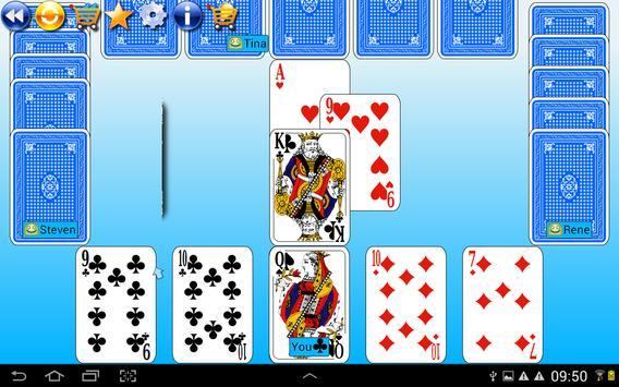 G4A: Klaverjas apk screenshot