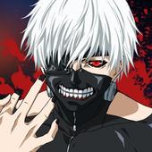 Tokyo Ghoul: Dark War ícone