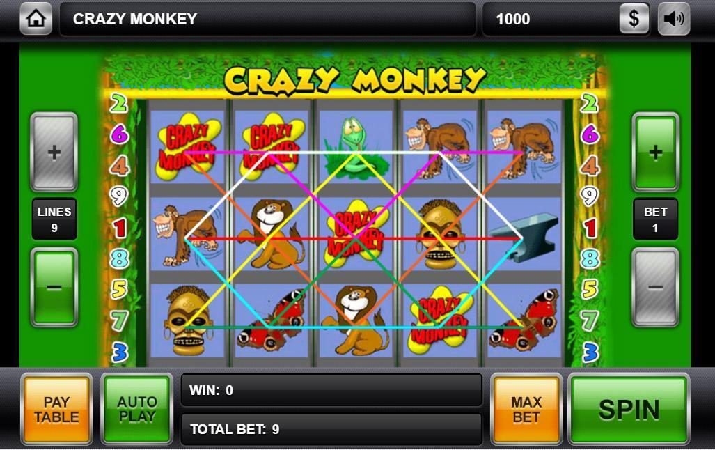 Список всех онлайн казино