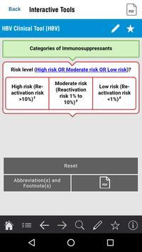 AGA Clinical Guidelines screenshot 4