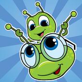 Gazillion Toddler Games icon