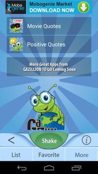 Gazillion Toddler Games apk screenshot