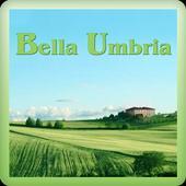 Bella Umbria icon