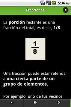 Matemática Básica screenshot 2