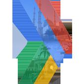 DevFest Blida 2017 icon