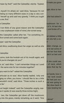 FBReader: Favorite Book Reader apk screenshot