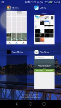 Media Scanner - update gallery apk screenshot