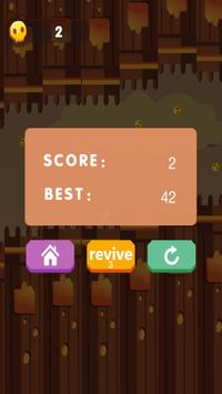 Leaping Bomb apk screenshot