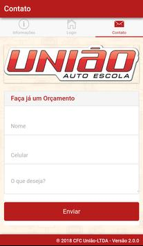 UniaoApp screenshot 2